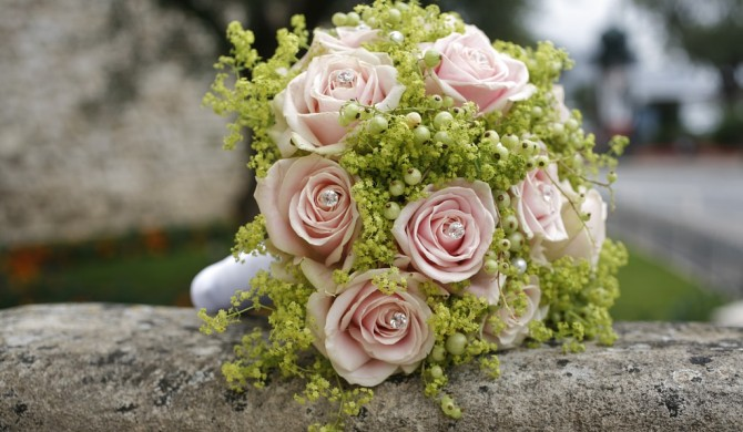 Image Bouquet Mariage 001