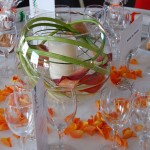 Image Mariage Déco Table 005